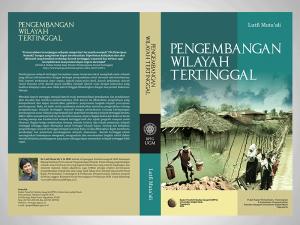 Cover Buku Pengembangan Wilayah Tertinggal