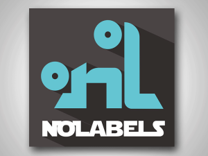Logo Brand Fashion NoLabels