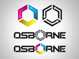 Logo Toko Osborne