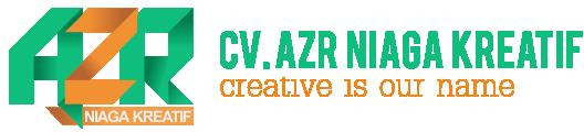 CV. AZR Niaga Kreatif